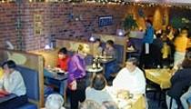 Kokomo's Seafood Restaurant & Oyster Bar