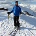 Lifelong ski nut Kyle Griffin of Nicholas Ski and Snowboard gives us the skinny on winter sports