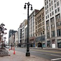 Lighting Authority Tries to Illuminate Detroit