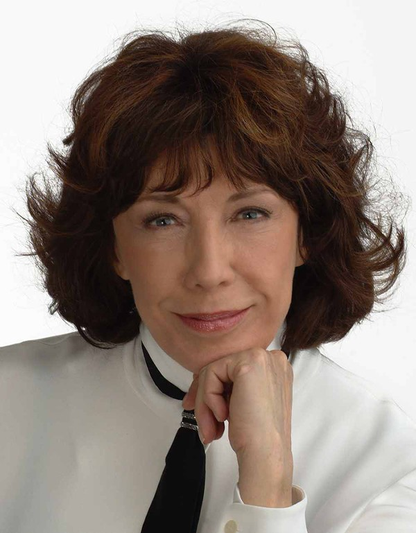Lily Tomlin | Culture ...