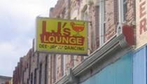 LJ's Lounge