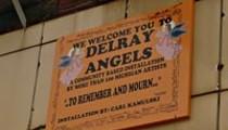 Los angeles del Delray