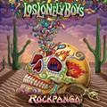 Los Lonely Boys - <i>Rockpango</i>
