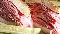 Louie's Ham & Corned Beef Restaurant