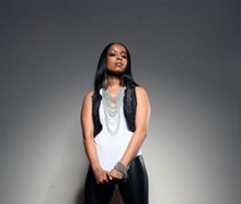 """Mae Day: """"There so much talent in Detroit right now. Sadly, there's not enough exposure."""""""