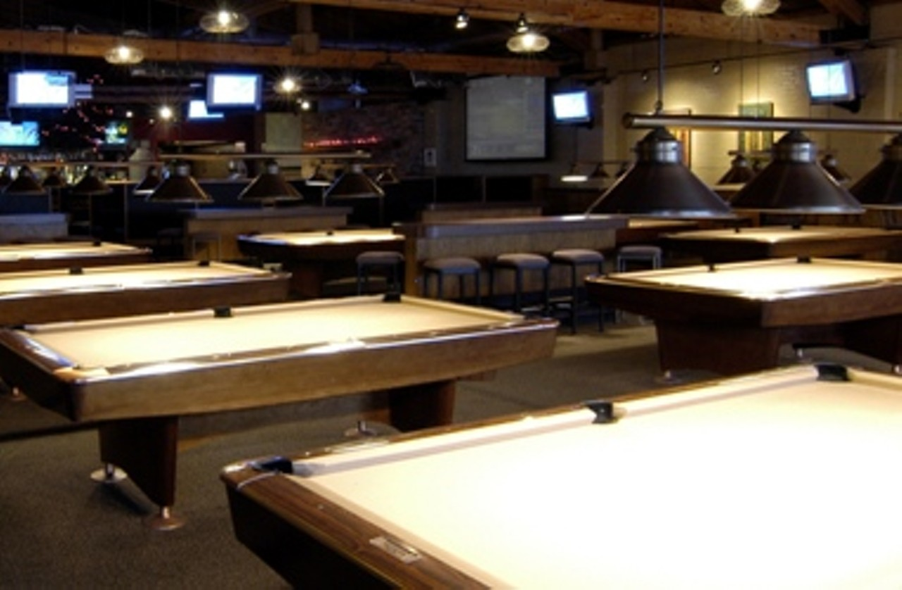 Main Street Billiards Greater Rochester Area Dance Club - Pool table and bar near me