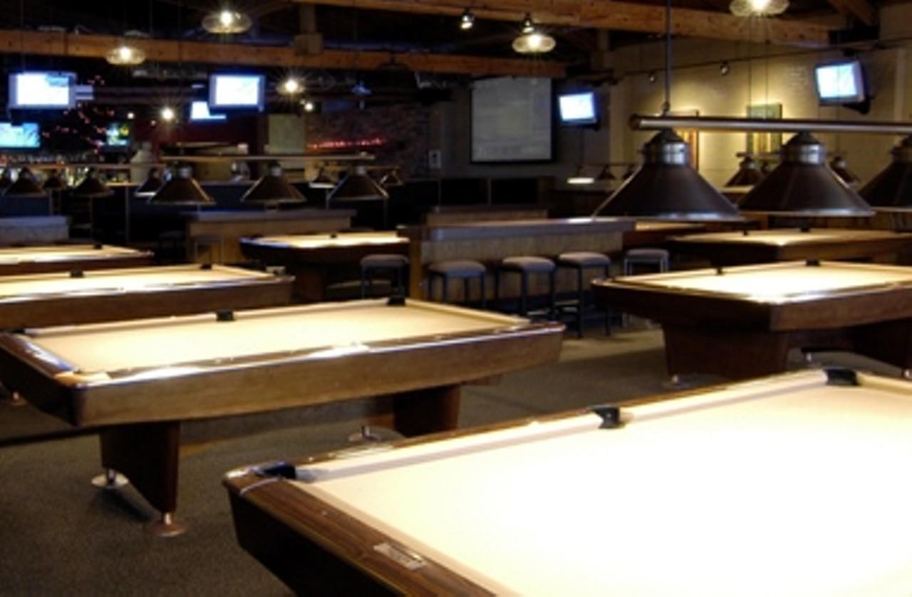 Main Street Billiards | Greater Rochester Area | Dance club ...