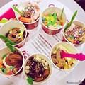 Menchie's Frozen Yogurt opens Shelby Township location