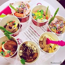 PHOTO FROM MENCHIE'S FACEBOOK.
