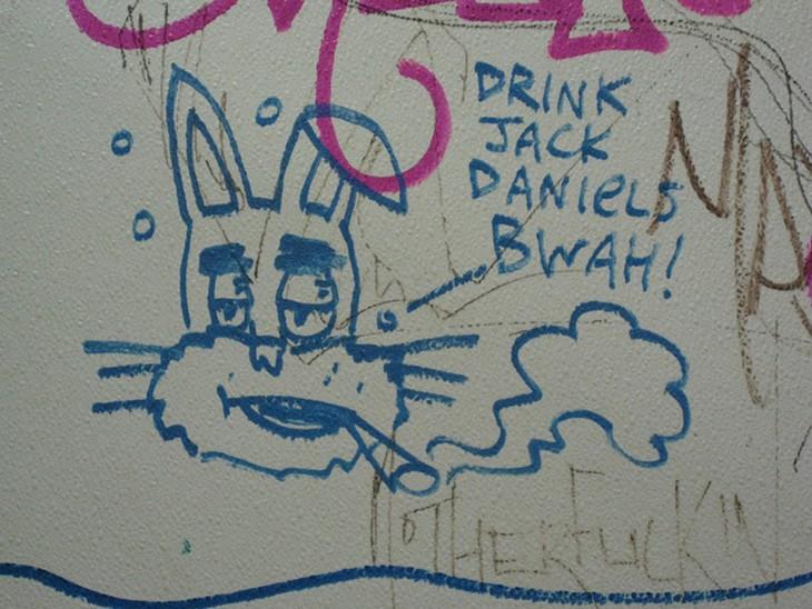 Wall Scrawls: Part One