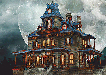 Metro Detroit's spookiest haunted houses and other attractions