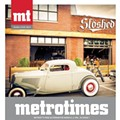 Metro Times 2013 Slöshed Issue
