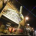 Metro Times Goes to Sundance