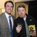 Metro Times Says Goodbye To Publisher Chris Sexson