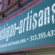 Michigan Artisans, under new ownership, will have an open house tomorrow