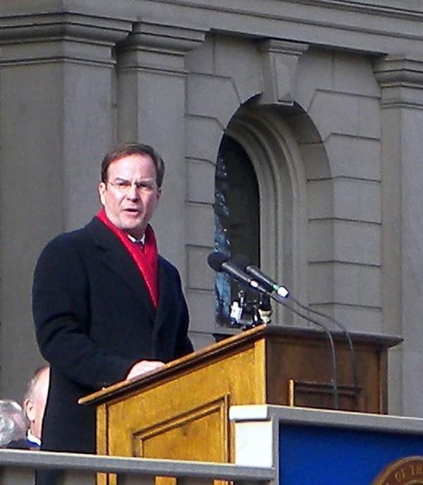 Michigan Attorney General Bill Schuette (Source: Wikimedia Commons). - COURTESY PHOTO.