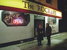 Michigan beers galore at Wyandotte's Rockery