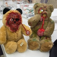 Michigan-made Scare Bears