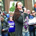 Women Move to the Front of Pro-Pot Movements