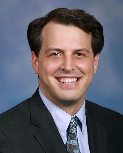Michigan state Rep. Jeff Irwin (D-Ann Arbor) - MICHIGAN HOUSE