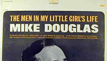 Mike Douglas - The Men in My Little Girl's Life (1966)