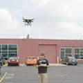 Motor City Drone Company thinks there's no use stopping the rise of multi-rotor copters