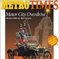 Motor City Overdrive