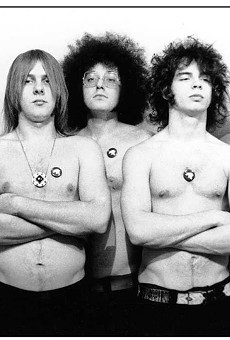Motor City Rock and Roll: 1965 to 1975