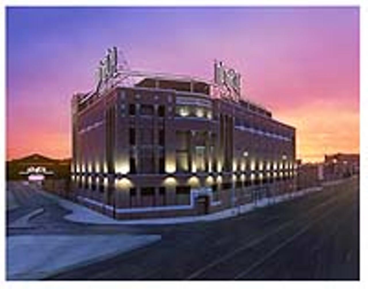 Motorcity Casino Hotel Midtown Hotel Casino Lounge