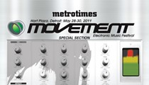 Movement 2011 Schedule