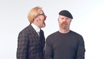 MythBusters tour stops at the Fox