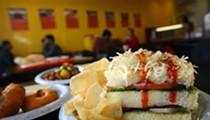 Neehee's Indian Vegetarian Street Food