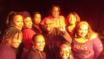 Detroit does V-Day right with performances of 'The Vagina Monologues'