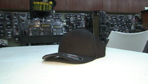 Michigan company to debut bulletproof baseball caps