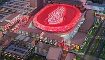 Detroit City Council approves rezoning for $450 million arena