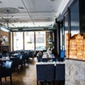 Eater releases its latest map of Detroit's hottest restaurants