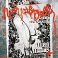 New York Dolls - <i>Dancing Backward in High Heels</i>