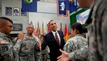 Obama's Iraq problems