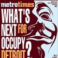 Occupy: on the move