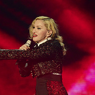 Oh my God people, shut up and let Madonna hate on Michigan