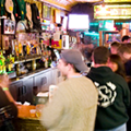 Old Shillelagh is Detroit's three-story Celtic funhouse