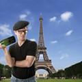 On Politics, Champagne, and Ilitch