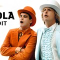 UPDATE: We now know the value of Shinola's weird 'Dumb and Dumber To' cameo