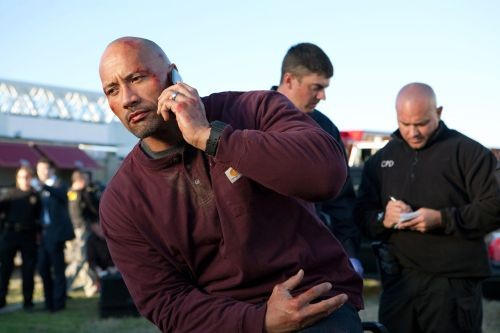 "Operator: ""I have a call for the Ro— er, I mean, for Johnson? Mr. Dwayne Johnson?"""