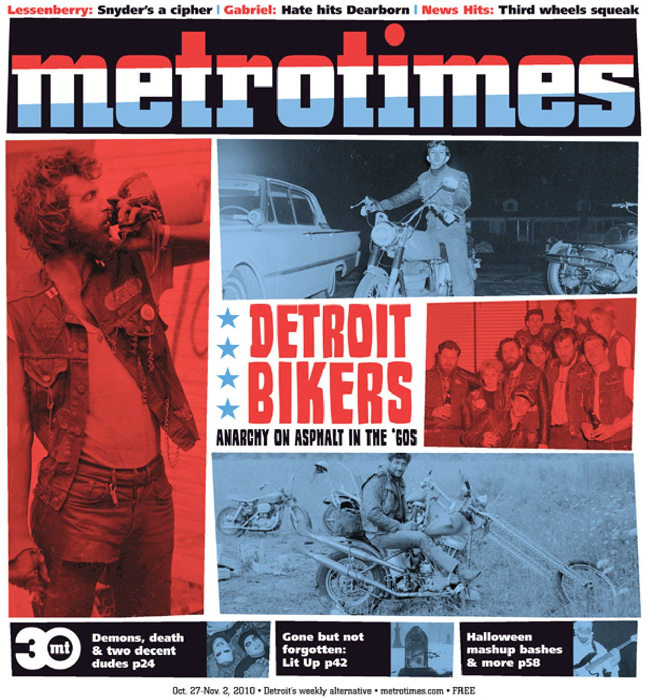 Outlaw Country | Culture | Detroit Metro Times