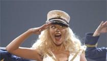 Outshining Britney