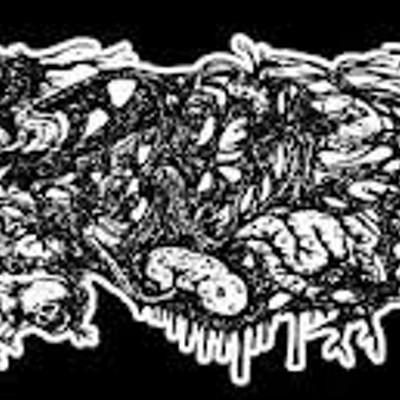 30 unreadable metal band names