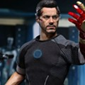 Film Review: Iron Man 3