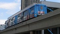 People Mover to reopen today with free rides following Thursday night derailment