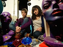 Phantasmagoria perform Friday, 2 p.m at Arts, Beats, and Eats in Royal Oak